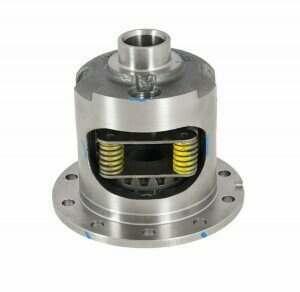 Strange N1869 Pro Clutch Traction Lock 8.8 Differential (31 Spline)