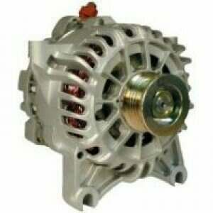 PA Performance 99-04 Mustang GT  170 Amp H.O. Alternator