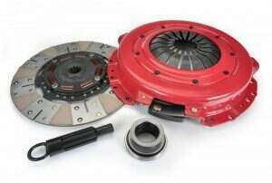 "RAM 98882 Powergrip 10 Spline Performance 10.5"" Clutch Kit (96-00 Mustang GT / 96-98 Cobra)"