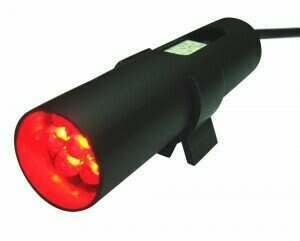 Raptor Shift Light (Red)
