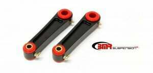 BMR Mustang Billet Aluminum Rear Sway Bar End Links