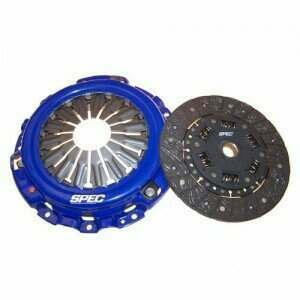 Spec 07-2010 4.0L V6 Mustang Clutch Kit (Stage 1)