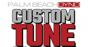 Palm Beach Dyno Stock Blower Tuning for uCal (2007-2013 GT500)