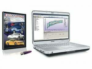 SCT Pro-Racer Advantage III Ford Tuning Software (Software Only)