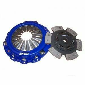 Spec 05-07 4.0L V6 Mustang Clutch Kit (Stage 3)