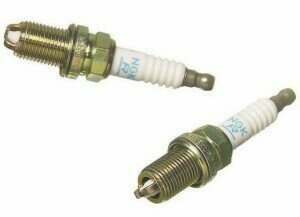 NGK TR6 V-Power Spark Plugs (Set of 8)