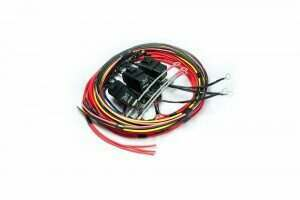 Lethal Performance Triple Pump Return Style Fuel System Wiring Harness