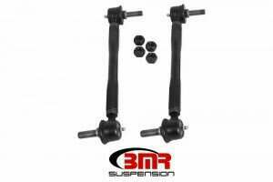 BMR Suspension ELK010 2005-2014 Mustang Front Sway Bar End Links