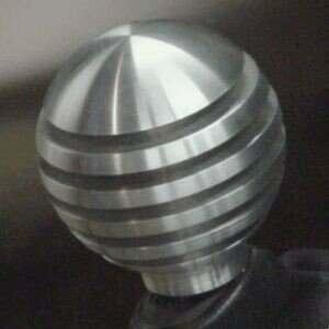 1979-2004 Designer Biller Shift Knob