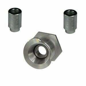 "UPR 2003-88-05-SH 2007-2014 Shelby GT500 8.8"" Spherical Housing Bushing"
