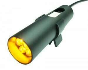 Raptor Shift Light (Yellow)
