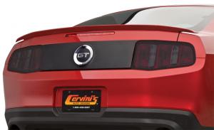 Cervinis 4394 2010-2012 Mustang Trunk Filler Panel