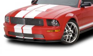 Cervinis 7018 05-09 Mustang GT Lower Billet Grille